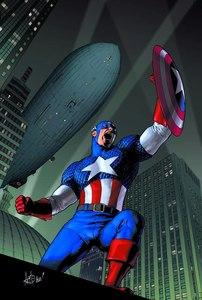 Captain america classic 2