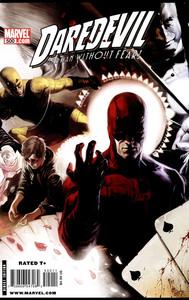 Daredevil vol 1 500