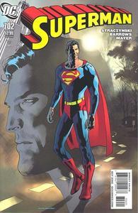Superman vol 1 702 variant